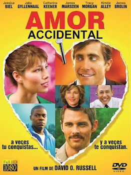 Ver Película Amor Accidental Online Gratis (2015)