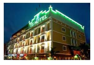 TS HOTEL TMN SCINTEX PASIR GUDANG