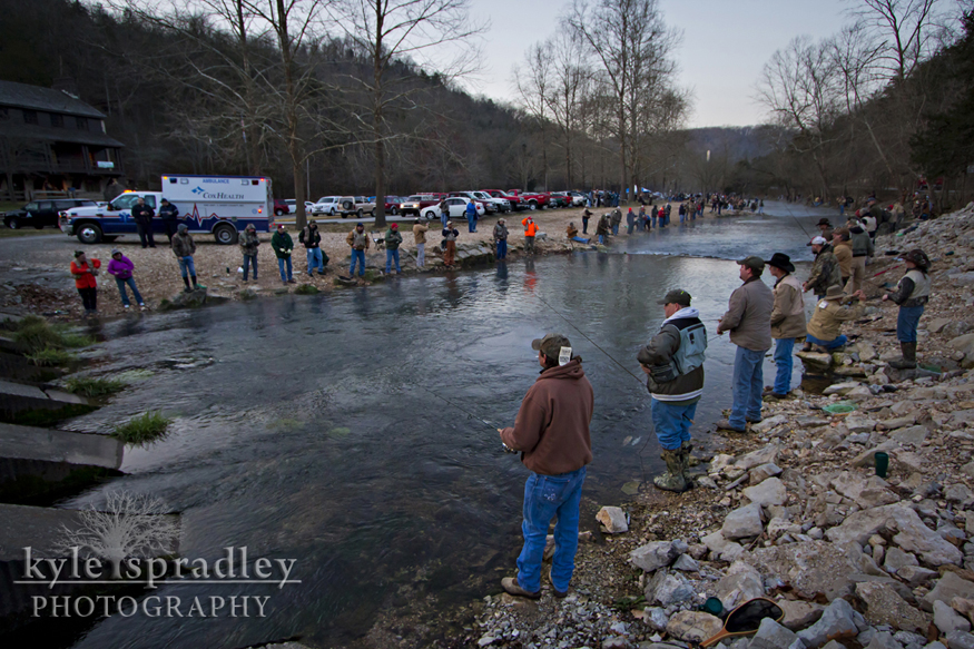 Kyle spradley photography blog roaring river state park for Roaring river fishing