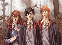 Harry Potter e o Enigma do Príncipe
