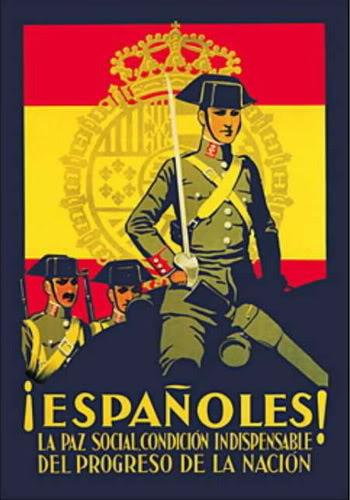 propaganda franquista