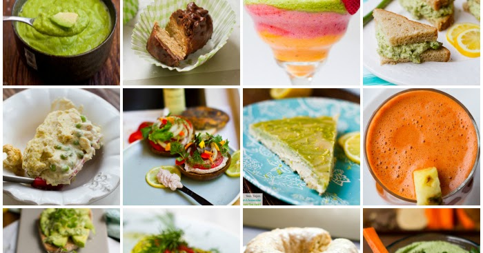 Holiday 40 vegan easter recipes for everyone to love forumfinder Choice Image