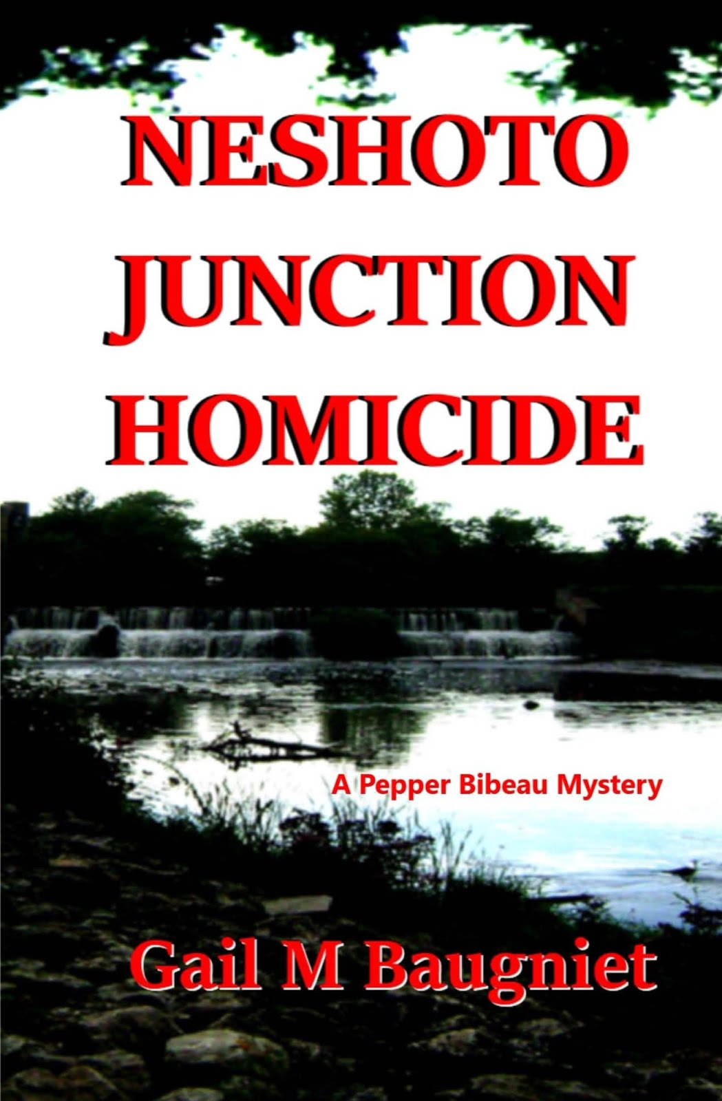 New!! NESHOTO JUNCTION HOMICIDE: Book 4