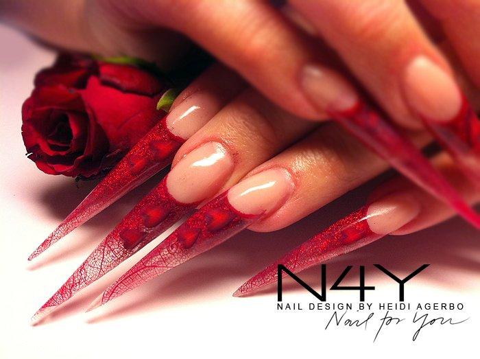 Nail Decoration Blog Nail Art Tips For Acrylic Nails