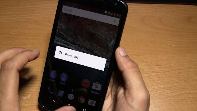 Пробуждение экрана двойным касанием любого Android-устройства