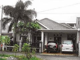 DIJUAL SEGERA 1 UNIT RUMAH DALAM TOWN HOUSE 16 RUMAH