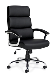 Offices To Go 11858B Segmented Cushion Chair