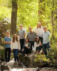 Family in 2014