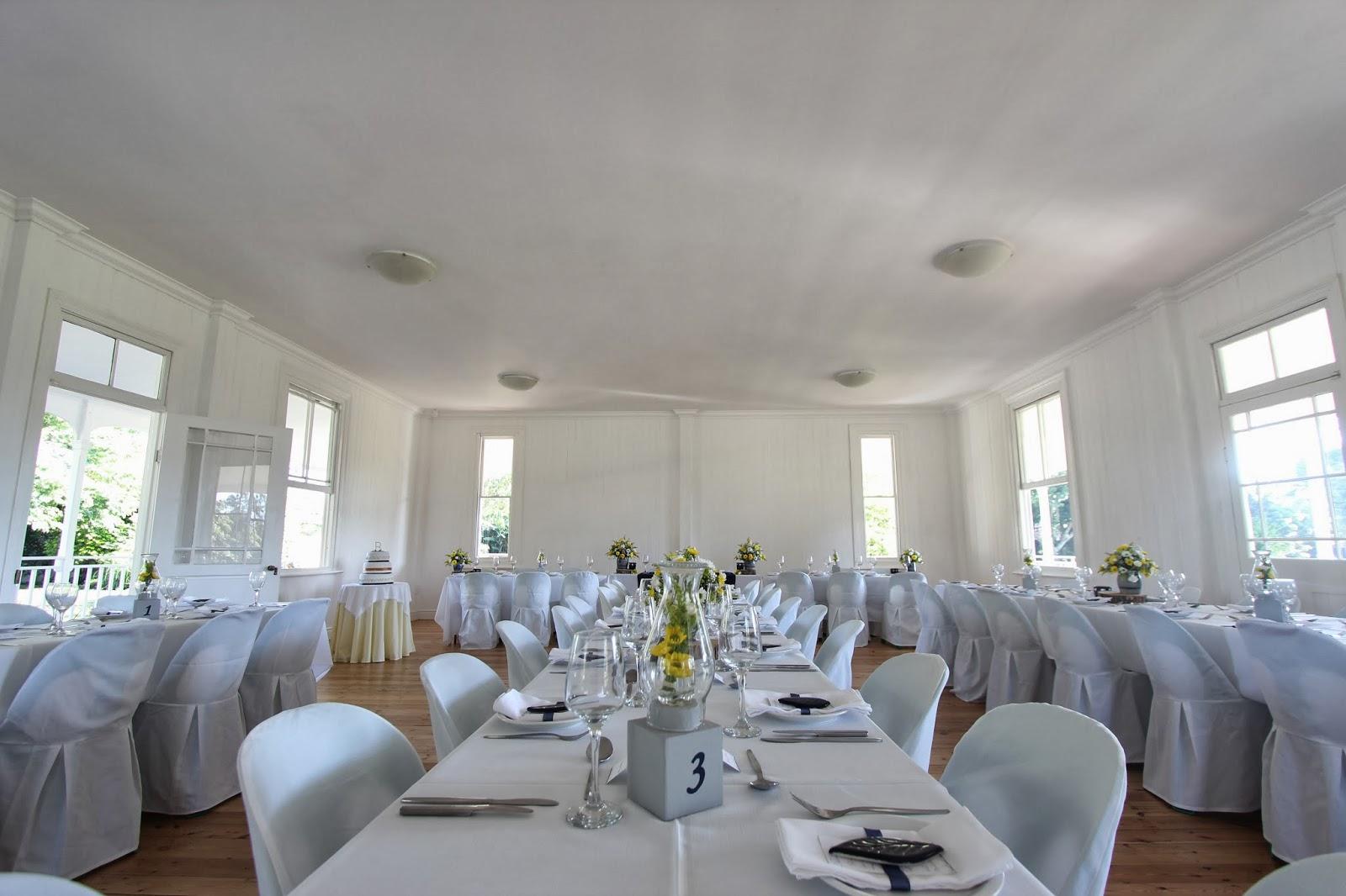 the House Inn Zululand, eshowe