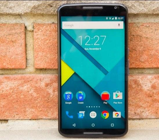 Motorola DROID Phablets