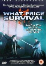 Độc Tỷ Đao Tình - What Price Survival - (USLT)