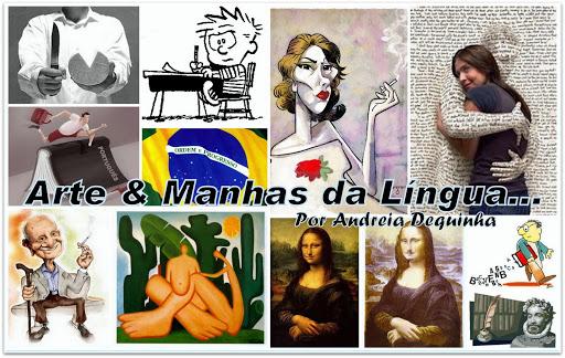 Arte e Manhas da Língua
