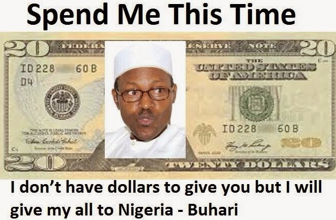 buhari plan for nigeria