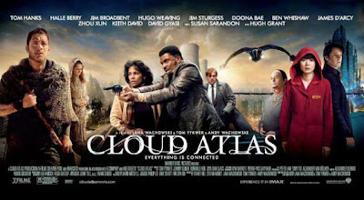 Cloud Atlas 2012 Movie