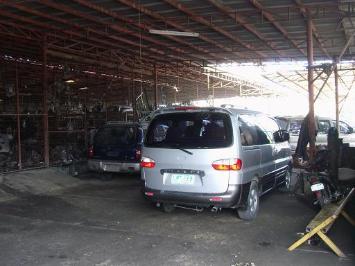 Cebu City Philippines Car for Sale