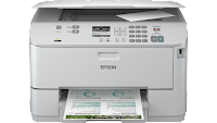 Epson WorkForce Pro WP-4511