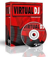 Virtual DJ Pro 7.4 Software Full Crack with Serial Key Free Download