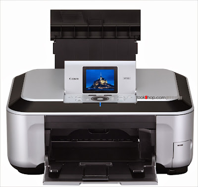 download Canon PIXMA MP988 Inkjet printer's driver