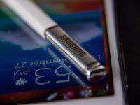 جلاكسى نوت3 ، القلم S pen