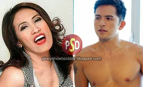 Dennis Trillo is Aiai Delas Alas' new target PMPC Star Awards