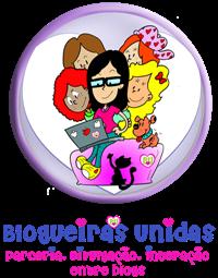 PARCERIA BLOGUEIRAS UNIDAS