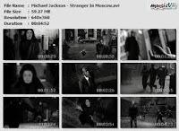 """A verdade sobre """"Stranger in Moscow ImagesCARV5OZR"""