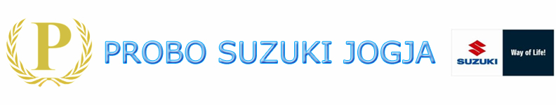 Suzuki Mobil Jogja
