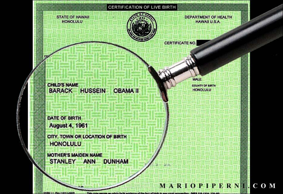 Barack+obama+birth+certificate+funny