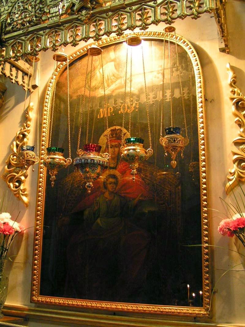 Православная кладовая