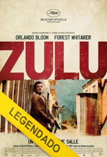 Zulu – Legendado