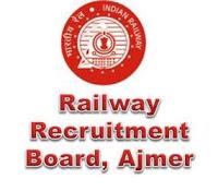 RRB Ajmer Recruitment