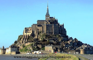 MONT SAINT MICHEL ...