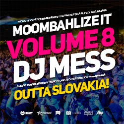 MOOMBAHLIZE IT VOL.8