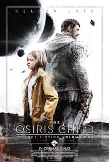 Ficção Científica Volume 1: A Filha de Osiris Legendado Online