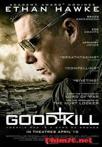 Tiêu Diệt - Good Kill