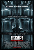 Escape Plan di Bioskop