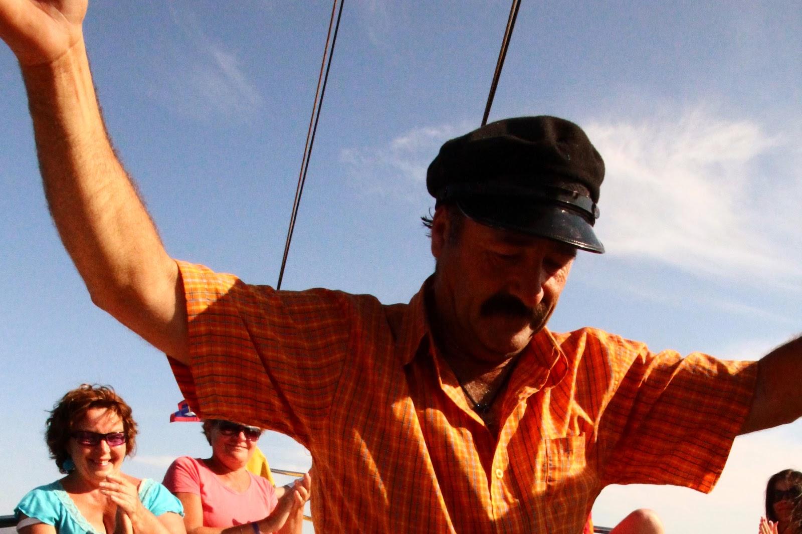 Wyspa Pserimos 2011