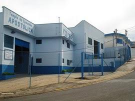 MATRIZ REGIONAL- SP