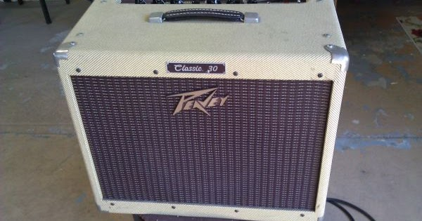 peavey classic 30 for sale