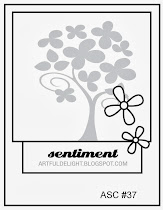 OCTOBER CARD SKETCH ASC #37
