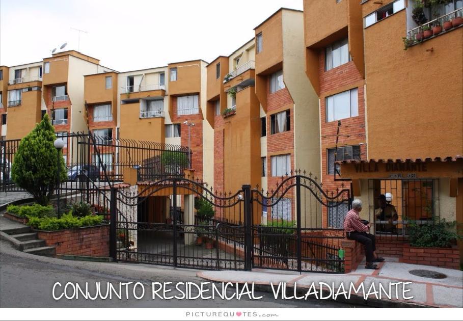 Villadiamante