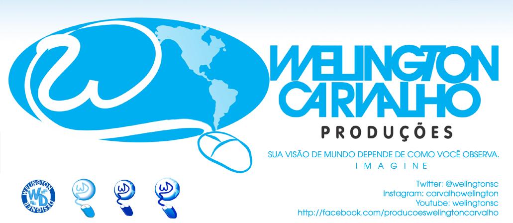 Produções Welington Carvalho HD (Produções Carvalho) - Leopoldina-MG