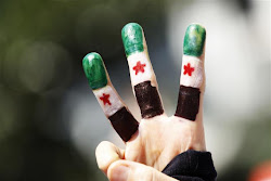 Syria Til the End