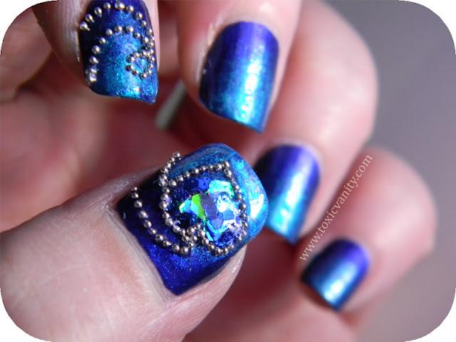 Nail Design Morley