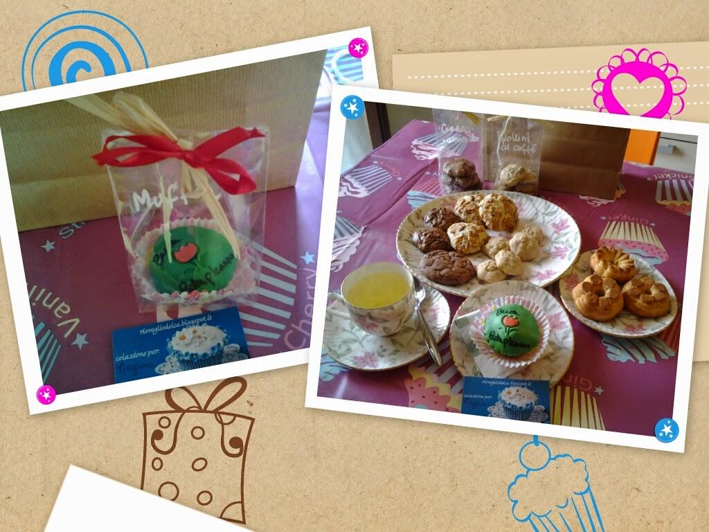 muffin,biscotti,compleanno