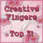 Creative Fingers Top 3 August 2013