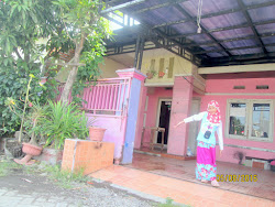 Dijual Rumah Sejuk Sidoarjo