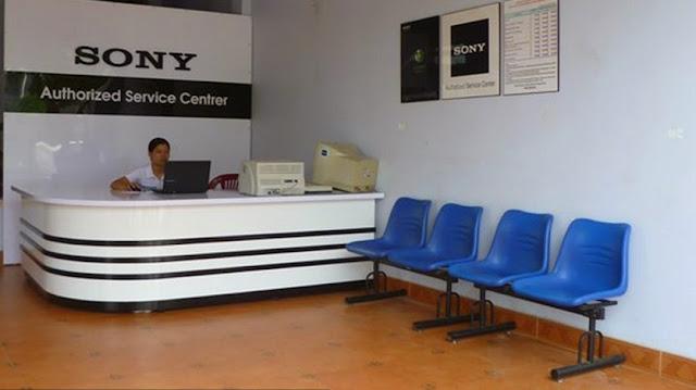 Trung tâm bảo hành tivi Sony tại Quảng Ninh
