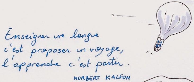 Norbert Kalfon