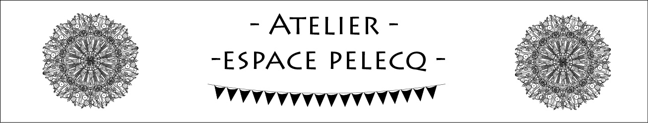 Atelier espace Pelecq